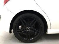 USED 2013 13 MERCEDES-BENZ A-CLASS 1.5 A180 CDI BLUEEFFICIENCY AMG SPORT 5d 109 BHP