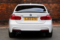 USED 2015 65 BMW 3 SERIES 3.0 335d M Sport Sport Auto xDrive (s/s) 4dr **NOW SOLD**