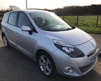 2011 RENAULT GRAND SCENIC 1.4 DYNAMIQUE TCE 7 SEAT 5d 129 BHP £4399.00