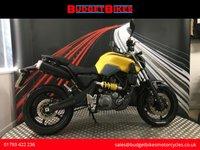 2011 YAMAHA MT-03 MT03 660cc  £3490.00