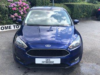 FORD FOCUS at GKS Car Sales