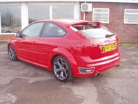 USED 2007 57 FORD FOCUS 2.5 ST-2 3d 225 BHP