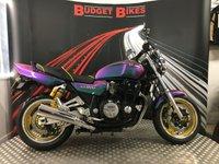 1994 YAMAHA XJR1200 XJR 1200 1198cc £2990.00