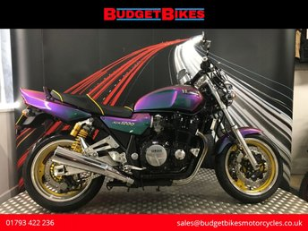 View our YAMAHA XJR1200