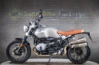 USED 2016 66 BMW R NINE T SCRAMBLER  GOOD & BAD CREDIT ACCEPTED, OVER 600+ BIKES IN STOCK