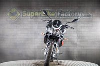 USED 2017 17 APRILIA TUONO 124CC - NATIONWIDE DELIVERY, USED MOTORBIKE. GOOD & BAD CREDIT ACCEPTED, OVER 600+ BIKES IN STOCK