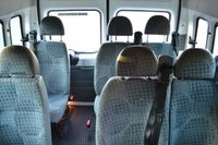 USED 2010 59 FORD TRANSIT 2.4 370 SHR BUS 15 STR 1d 115 BHP