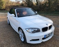 USED 2008 58 BMW 1 SERIES 2.0 118I M SPORT 2d 141 BHP