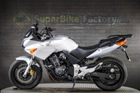 USED 2005 05 HONDA CBF600 SA-4  GOOD & BAD CREDIT ACCEPTED, OVER 600+ BIKES IN STOCK