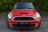 USED 2013 13 MINI HATCH COOPER 2.0 COOPER SD 3d AUTO 141 BHP ** SPORT CHILLI ** JUST ARRIVED, FULL HISTORY