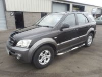 2007 KIA SORENTO 2.5 XE CRDI 5d AUTO 139 BHP CHEAP 4X4 £2691.00