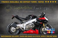 USED 2010 10 APRILIA RSV4 FACTORY  GOOD & BAD CREDIT ACCEPTED, OVER 600+ BIKES IN STOCK