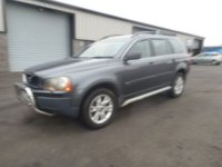 2005 VOLVO XC90 2.4 D5 SE 5d AUTO 161 BHP 7 SEATER AUTO LEATHER £3991.00