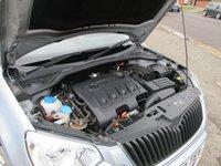 USED 2010 10 SKODA YETI 2.0 ELEGANCE TDI CR 5d 138 BHP Full Skoda Service History