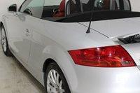 USED 2010 10 AUDI TT 1.8 TFSI 2d 160 BHP
