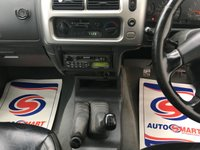 USED 2006 06 MITSUBISHI L200 2.5 TD 4WD LWB WARRIOR DCB 1d 114 BHP