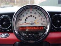 USED 2011 11 MINI CONVERTIBLE 1.6 ONE 2d [HeatedSeats] ***** Stunning Looking Mini With Heated Seats *****