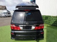 USED 2005 TOYOTA ALPHARD 2.4Ltr ALPHARD IN RARELY SEEN COLOUR IN GREAT CONDITION      -      EVERY CONVERTED CAMPERVAN COMES WITH OUR 3 YEAR MECHANICAL AND INTERIOR WARRANTY