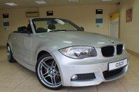 2012 BMW 1 SERIES 2.0 118I SPORT PLUS EDITION 2d AUTO 141 BHP