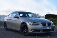 2007 BMW 3 SERIES 3.0 330I SE 2d AUTO 269 BHP £4390.00