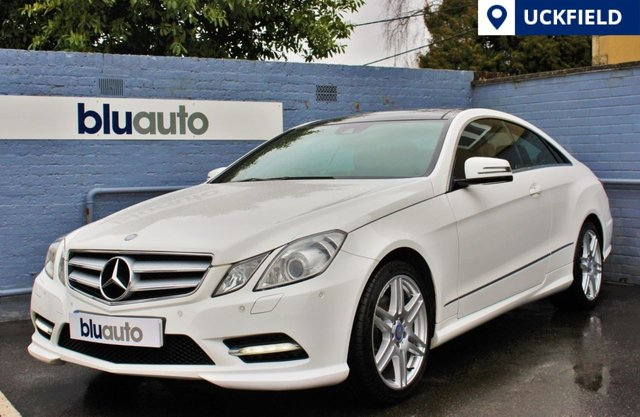 View our MERCEDES-BENZ E 250