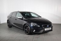 USED 2014 14 VOLVO V40 1.6 D2 R-DESIGN 5d  Call us for Finance