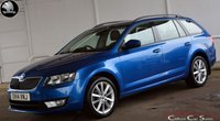 2014 SKODA OCTAVIA 2.0TDi ELEGANCE ESTATE 5 DOOR 6-SPEED 150 BHP £11490.00
