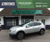 USED 2012 NISSAN QASHQAI 1.5 N-TEC PLUS DCI 5d 110 BHP FINANCE AND PART EXCHANGE WELCOME. 3 MONTHS WARRANTY. ALL CARS HAVE A YEAR MOT AND A FRESH SERVICE.