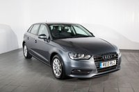 USED 2013 13 AUDI A3 2.0 TDI SE 5d 148 BHP Call us for Finance
