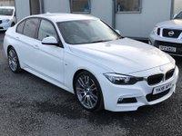 2015 BMW 3 SERIES}
