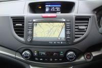 USED 2013 13 HONDA CR-V 2.2 i-DTEC EX 4x4 5dr FSH + HPi CLEAR