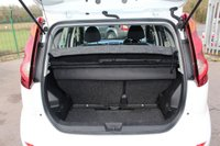 USED 2012 12 NISSAN NOTE 1.5 VISIA DCI 5d 89 BHP