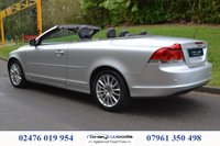 USED 2006 56 VOLVO C70 2.4 SE 2d 170 BHP JUST ARRIVED, STUNNING EXAMPLE