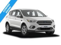 USED 2019 18 FORD KUGA 2.0 TDCI TITANIUM X 150PS THIS VEHICLE IS AT SITE 2 - TO VIEW CALL US ON 01903 323333