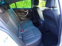 USED 2014 14 VAUXHALL INSIGNIA 2.0 ELITE NAV CDTI ECOFLEX S/S 5d 160 BHP