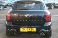 USED 2013 13 MINI COUNTRYMAN 2.0 Cooper SD 5dr HEATED SEATS+BLUETOOTH+CRUISE