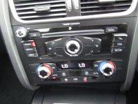 USED 2013 13 AUDI A4 2.0 TDI S LINE BLACK EDITION 4d 174 BHP