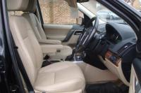 USED 2008 58 LAND ROVER FREELANDER 2 2.2 TD4 HSE 5dr SATNAV+PAN-SUNROOF+PARK-ASSIST
