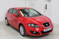 2013 SEAT LEON 1.6 CR TDI SE COPA DSG 5d AUTO 103 BHP £6495.00