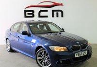 2010 BMW 3 SERIES 3.0 325I M SPORT 4d 215 BHP £6485.00
