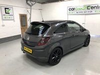 USED 2014 14 VAUXHALL CORSA 1.2 LIMITED EDITION 3d 83 BHP