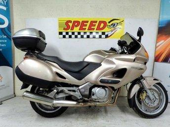 1999 HONDA NTV 650
