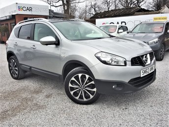 View our 2012 62 NISSAN QASHQAI 1.6 N-TEC PLUS 5d 117 BHP