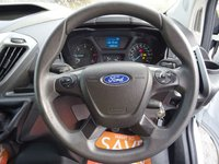 USED 2014 64 FORD TRANSIT CUSTOM 2.2 290 LR P/V 1d 99 BHP ford transit custom CHEAPEST ON THE WEB