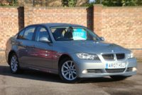 USED 2007 07 BMW 3 SERIES 2.0 320D SE 4d 161 BHP NEW CLUTCH+D/M FLYWHEEL FITTED