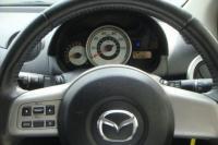 USED 2010 60 MAZDA 2 1.3 TS2 3d 84 BHP 6 MONTH WARRANTY+BREAKDOWN