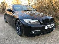 2011 BMW 3 SERIES 2.0 320D SPORT PLUS EDITION 4d 181 BHP £7900.00