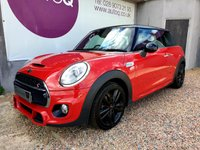 USED 2015 MINI HATCH COOPER 2.0 COOPER SD 3d 168 BHP