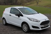 2015 FORD FIESTA 1.5 BASE TDCI 3d 74 BHP £5000.00