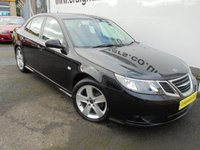2010 SAAB 9-3 2.0 TURBO EDITION 4d 150 BHP £5995.00